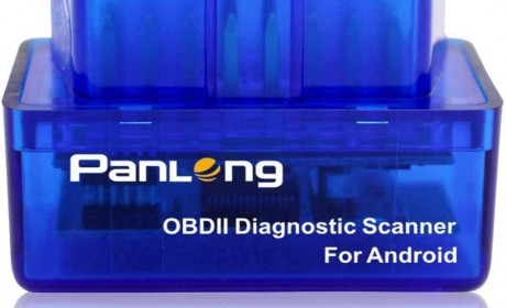 Best Review Panlong PL-B02 Bluetooth OBD2 Scanner 2021[Update]