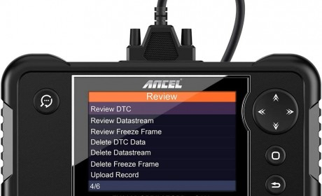 Best Review Ancel FX2000 Diagnostic Scan Tool 2021[Update]