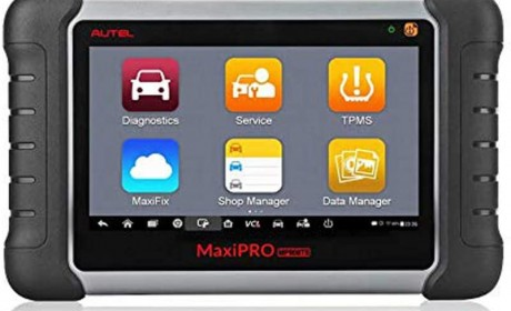 Best Autel MaxiPRO MP808TS OBD2 Scanners Reviews 2020 [Update]
