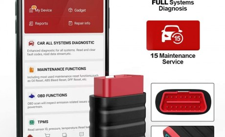 Thinkcar ThinkDiag Mini Full System Diagnostic Scanner review 2021[Update]