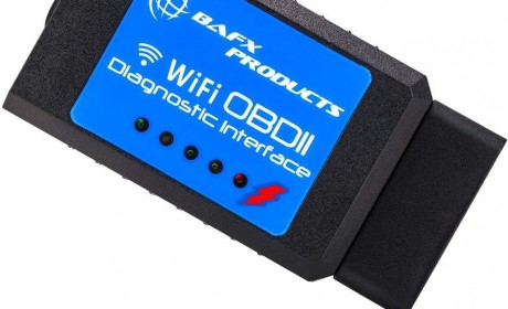 Best Review BAFX Products BAFX1278 Wireless WiFi OBD2 Scanner 2021[Update]