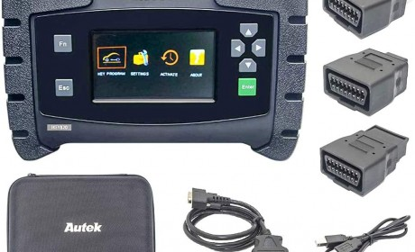 Best Autek IKey820 Auto Programmer Professional Scanner (Review and Buying Guide) 2021