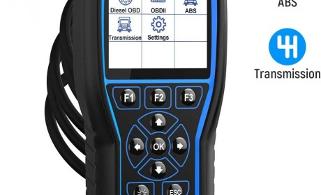 Best Review FCAR F507 Diesel Full System Scan Tool 2021[Update]