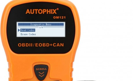 Best Review AUTOPHIX OM121 Scan Tool 2021[Update]