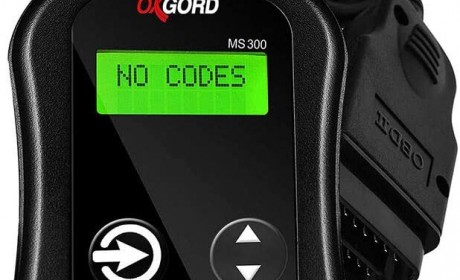 Code Reader Oxgord MS300 OBD2 Scanner Review 2021 [Update]