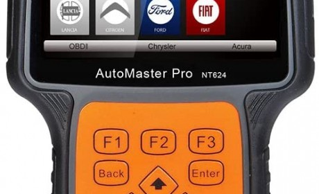 FOXWELL NT624 All Systems Scanner(Reviews or buying Guide) in 2021