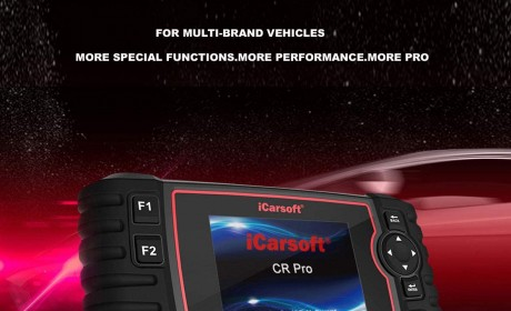 Best iCarsoft CR Pro Multi-Systems Diagnostic Scan Tool(Reviews and Buying Guide) 2021[Update]