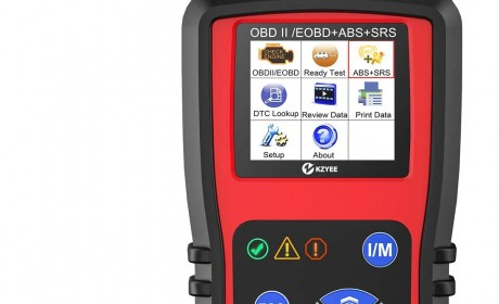 KZYEE KC501 Code Reader Diagnostic Scan Tool (Reviews and Buying Guide) 2021[Update]