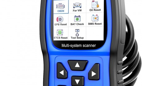 AUTOPHIX 5600 Obd2 Scanner Diagnostic Tool Review 2021