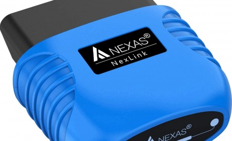 Best Review NEXAS NexLink Bluetooth 5.0 Scan Tool 2021[Update]