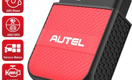 Best Autel AP200M Bluetooth Diagnostic Scan Tool Review 2020 [Update]