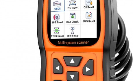 Best AUTOPHIX 5900 Code Reader Scan Tool (Reviews or buying Guide) in 2021