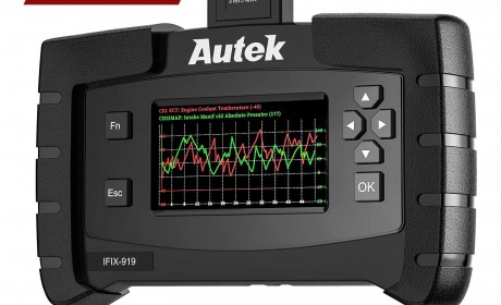 Best Review Autek IFIX 919 All Systems Scan Tool (and Buying Guide)2021[Update]