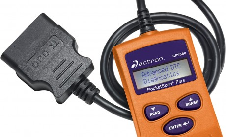 Best ACTRON Scanner CP9550 Plus Review 2021[Update]