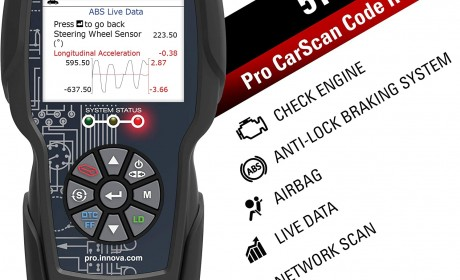 Best Review Innova 5100 Pro Code Reader Scan Tool 2021[Update]