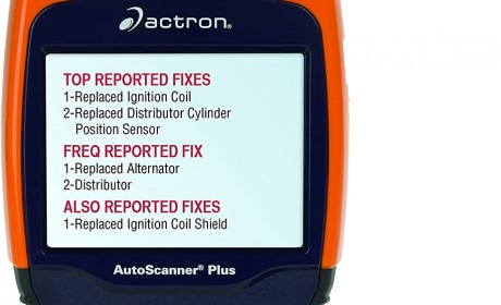 Best Review ACTRON CP9680 Plus Scanner 2021[Update]