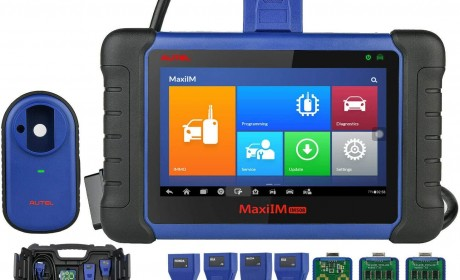Best Autel MaxiIM IM508 Key Programming Diagnostic Tool Reviews 2020 [Update]
