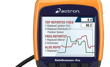Best Actron CP9695 OBDII Scan Tool (Review and Buying Guide) 2021[Update]