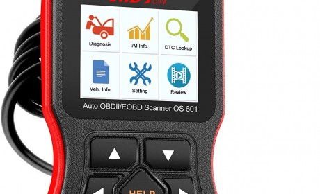 Best Review OBDScar OS601 Scan Tool 2021[Update]