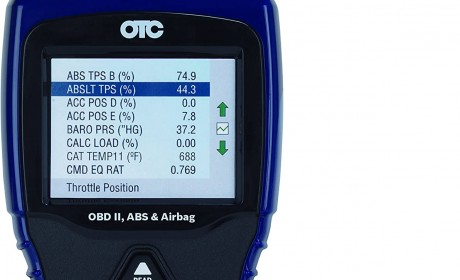 Best OTC 3209 OBD2 Scan Tool(Review and Buying Guide) 2021[Update]