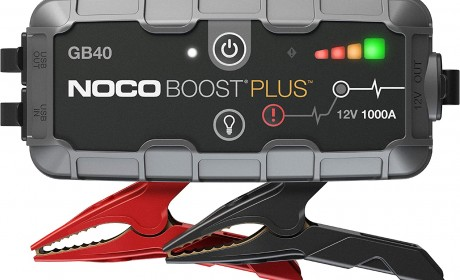 Best Review NOCO Boost Plus GB40 Battery Jump Starter 2021[Update]