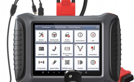 Best XTOOL X100 Elite Key Programmer Scanner (Reviews and Buying Guide) 2021[Update]