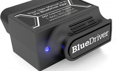Best BlueDriver Enhanced OBDII Scan Tool Reviews 2020 [Update]