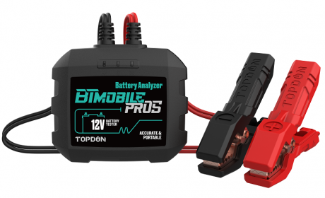 TOPDON BTMobile ProS Your Battery Doctor In Pocket